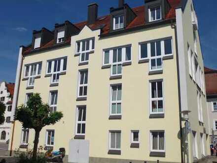 Schöne Büro-/ Gewerberäume in Zentrum von Kempten (Innenstadt)