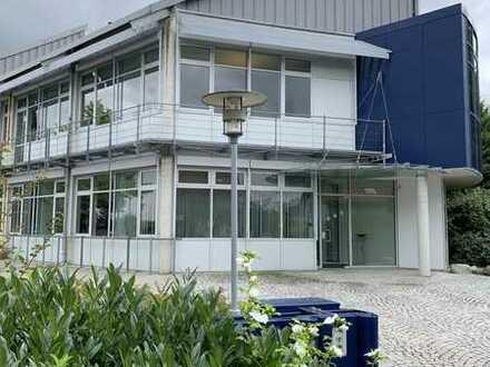 Renditeobjekt - Repräsentatives Bürogebäude, voll vermietet!