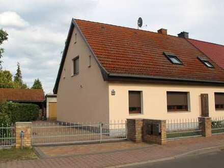 Schönes Haus mit sechs Zimmern in Uckermark (Kreis), Templin OT Storkow