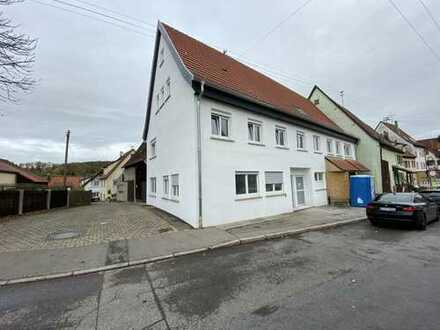 Studentenwohnhaus Kernsaniert in Tübingen / Hagelloch