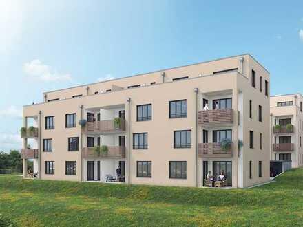Parkresidenz Fasanengarten - Seniorenwohnungen - Whg. A6