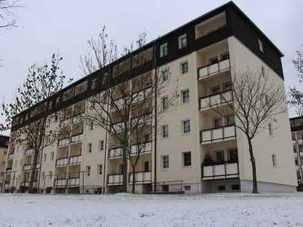 Gemütliche 3-Zimmerwohnung in ruhiger Lage mit Balkon