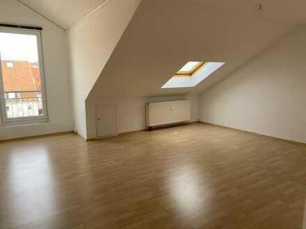 Helle 3-Raum-Dachgeschosswohnung im Herzen von Albstadt