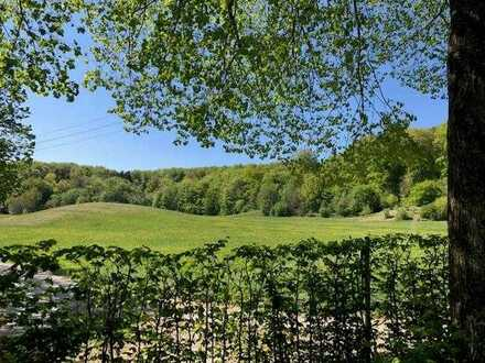 Suchen Sie eine absolut ruhige und grüne Oase in Starnberg?