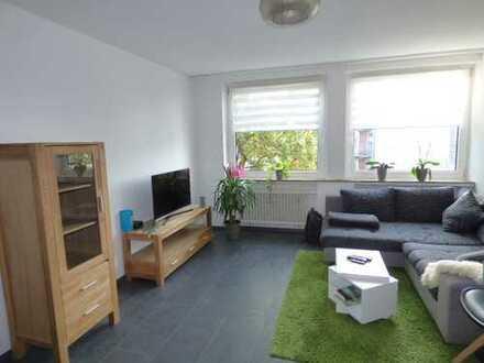 Emsdetten schöne 2-Zimmerwohnung in absolut zentraler Lage (ohne Balkon) zu vermieten