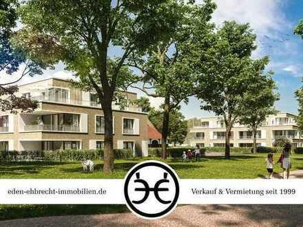 Penthouse | 96,95 m² | Residenz Marienhude - Wohnen im Park | Hude