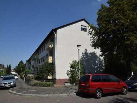 Großzügige 2,5 ZKB in MA - Feudenheim