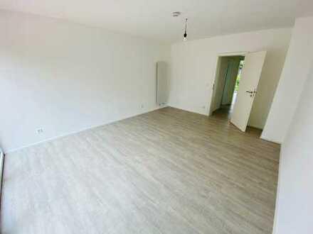 Kernsaniertes Reihenhaus mit Stellplatz und drei Zimmern in Münster, Angelmodde