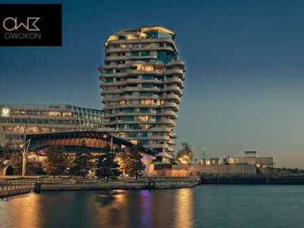 MARCO POLO TOWER* ABSOLUTES LUXUS APARTMENT*