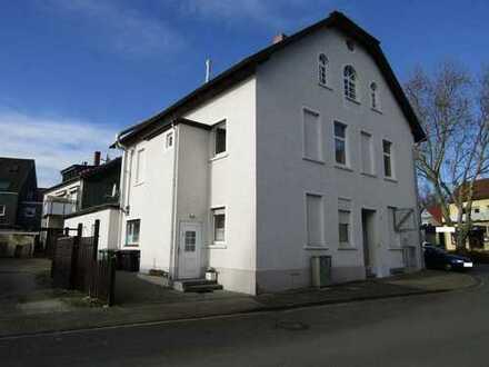 Wohn- und Geschäftshaus in Enger
