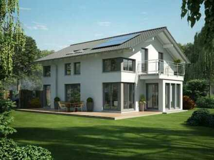 *** Familien-Traumhaus in traumhafter Lage ***