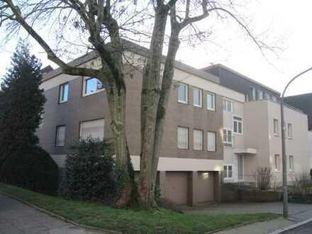 Großzügige 2-Zimmer Wohnung in der Gartenstadt mit Balkon