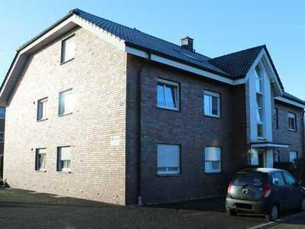 Oelde: Wunderschöne Dachgeschoss-Wohnung