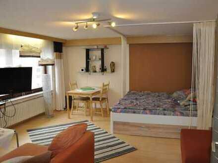 Appartement für Wochenendpendler