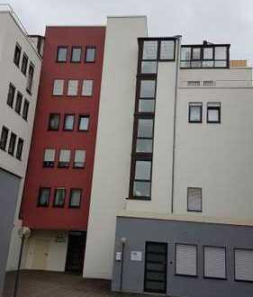Wohnung im Zentrum mit Terrasse/Garten