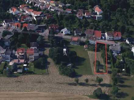 Schönes Baugrundstück in Saarbrücken-Ensheim(inkl.Baugenehmigung)