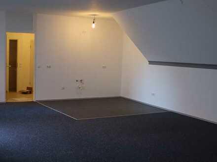 Erstbezug: freundliche 4,5-Zimmer-Wohnung in Bad Bergzabern
