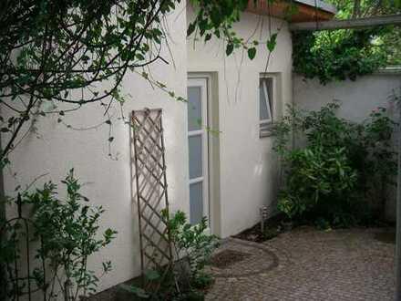 ruhiges Apartment in Friesenheim