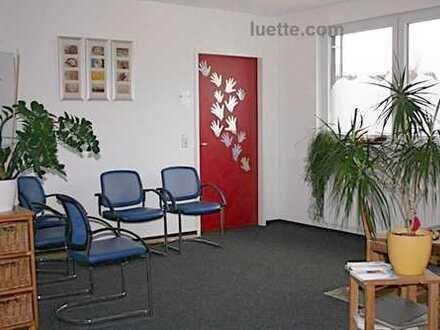 Büroetage, in unmittelbarer Nähe zu Zulassungsstelle / TÜV / Notariat, ebenerdiger Zugang, grosse...