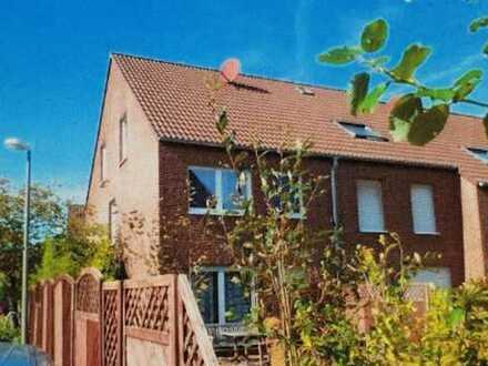 Ruhiges Reihen-Eckhaus in familienfreundlicher Wohnsiedlung in Dortmund, Kirchlinde