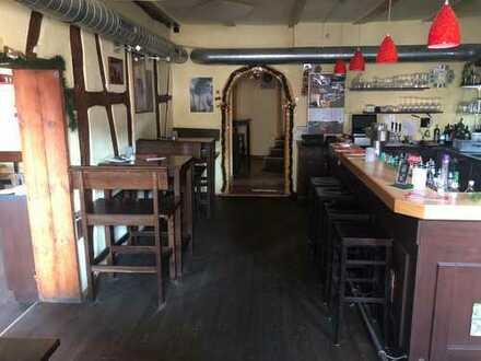 Top ausgestattes Restaurant mit Biergarten