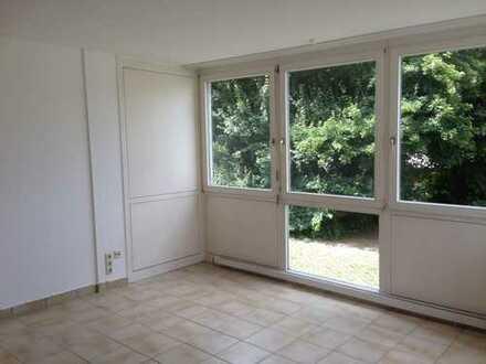 Exklusive 1-Zimmer-Wohnung mit Einbauküche in Tübingen