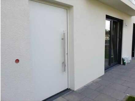 Neubau 2-Zimmer Terassenwohnung in Wernau