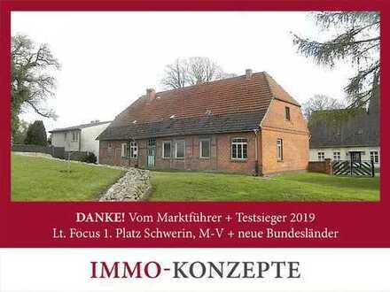 Wunderschönes Historisches Wohnhaus (Renovierungsbedürftig - Einzeldenkmal - Abschreibung)