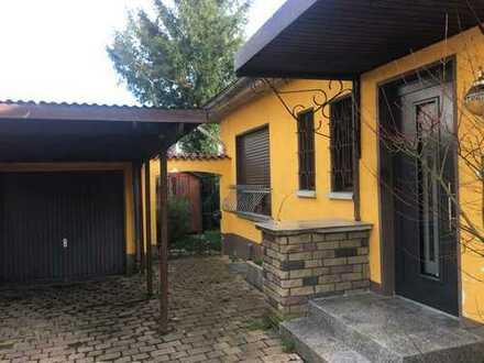 Kleines Einfamilienhaus in bester, absolut ruhiger Wohnlage in Oberursel/Eichwäldchen
