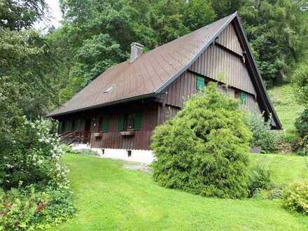 Großzügiges Landhaus bei Wangen