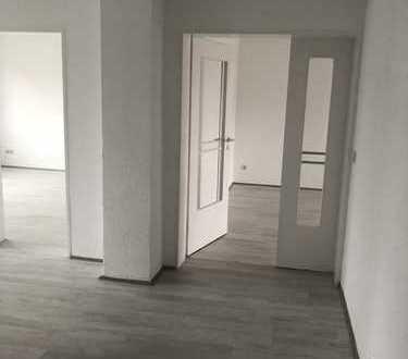 1 month rent free / 1 Monat mietfrei! Schöne 2-Zimmer-Wohnung mit Loggia