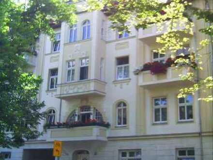 1 Zimmerwohnung in der Lindenstrasse