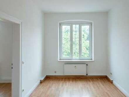 Renovierte und helle Altbauwohnung in Halle Westfalen! Ideal für ein Paar oder junge Familie