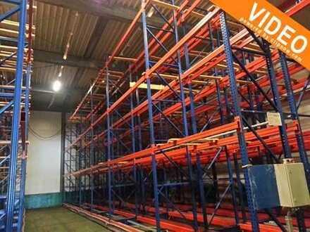 Moderne Gewerbeanlage (Lager, Produktion, Logistik) bei Dresden! www.cmdd.de