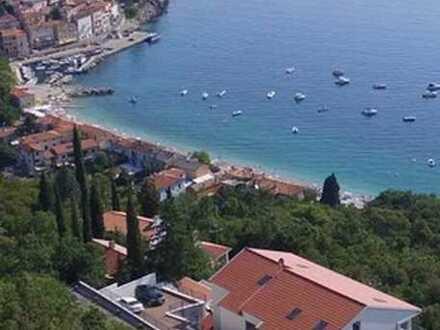 Traumhafte Wohnung oberhalb vom Strand mit fabelhaften Meeresblick