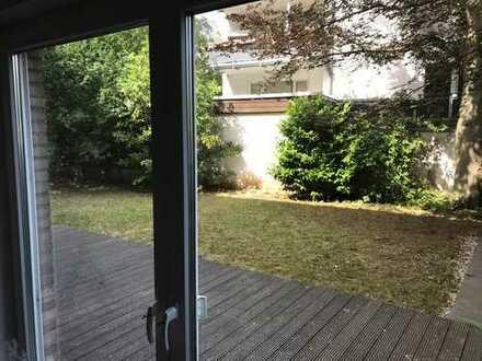 Stadtwohnung mit Garten - Crakau - Objekt-Nr.: 10302