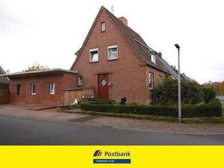 Einfamilienhaus mit Potenzial Nähe Schlosspark!