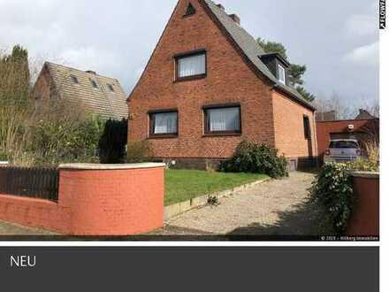 *** Siedlungshaus mit Vollkeller in ruhiger Lage und separatem Bauplatz ***