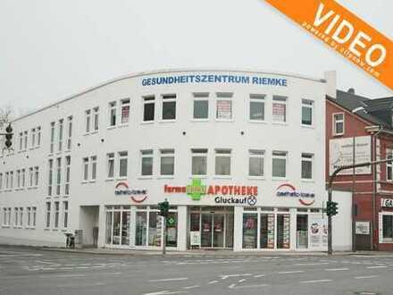 Ausbau nach Mieterwunsch im Gesundheitszentrum!