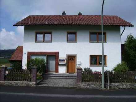 Altersruhe - Wohnung im Bayerischen Wald zu vermieten