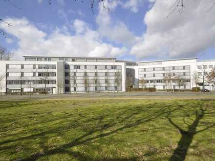Zentrum-Nord    356 m² Bürofläche    barrierefrei    Frei ab 01.12.21