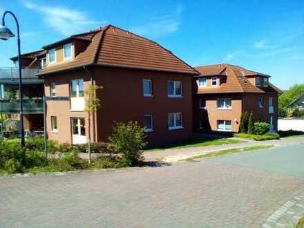 ZUR MIETE WOHNEN IN EIMBECKHAUSEN (B.M.): 4-Zimmer, Küche, Bad, Balkon (beschaulich und ruhig)