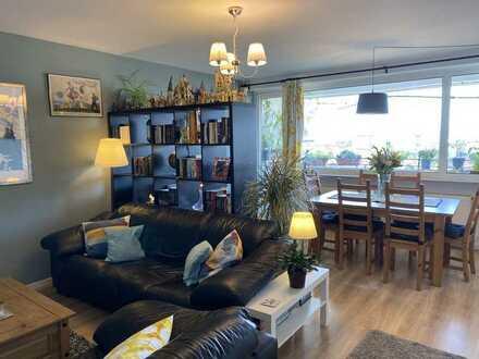 Ansprechendes Haus mit drei Zimmern und Einbauküche in Stadtmitte, Offenbach am Main