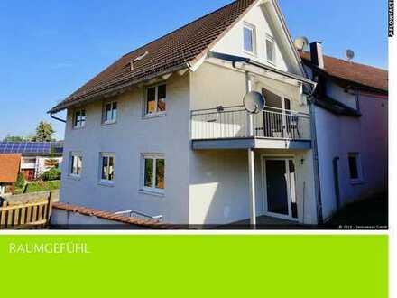 5-Parteien-Haus mit gesicherter Rendite (bis 2024) + Verlängerungsoption - zw. Heilbronn+Heidelberg