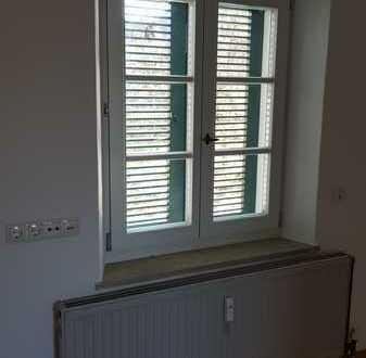 3,5-Zimmer Altbauwohung - hochwertig und solide saniert