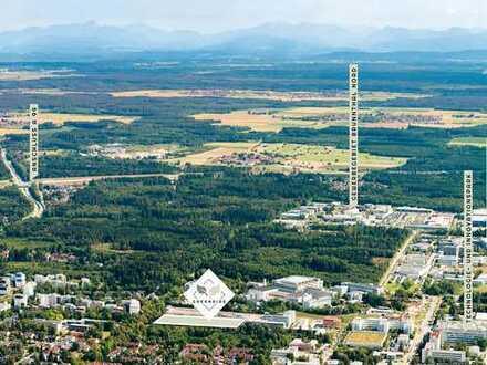"""Attraktive Kapitalanlage in Nachbarschaft zum neuen """"TIP"""" Technologie und Innovationspark!"""
