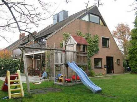 Provisionsfreies Haus im ruhigen Privatweg in Hamburg! DPH mit vielen Extras!