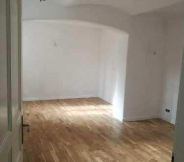 Erstbezug: Neue 2-Zimmer-Wohnung mit separatem Eingang und einem besonderen Flair