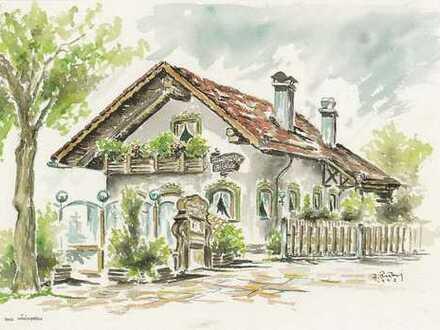 Neubrand´s Stüble wird verkauft! Restaurant mit Kegelbahn + EXTRA Grundstück