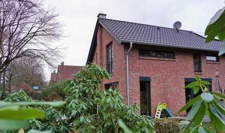 Natur- und stadtnah Leben im modernen Haus in Oldenburg, Etzhorn